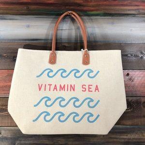 Oversized Beach/Travel bag for Women